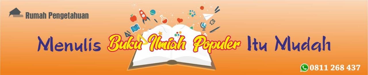 Buku Ilmiah Populer