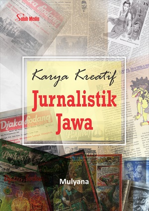 Karya Kreatif Jurnalistik Jawa Graha Ilmu